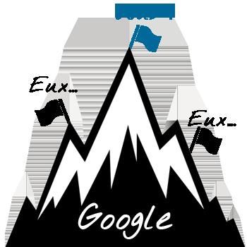 Le Mont Google