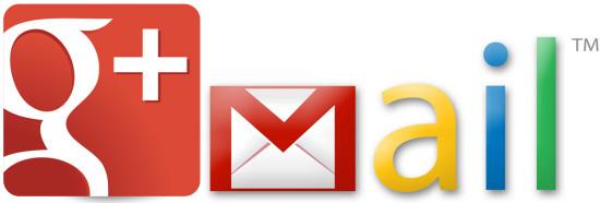 Gmail et Google + - La Comtoise Web