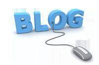 Blog professionnel