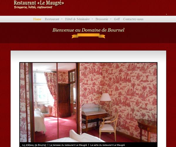 Restaurant Le Maugré